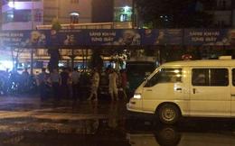 Lời khai của đối tượng nổ súng truy sát tại bến xe Miền Đông