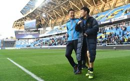 Xuân Trường tiết lộ lý do thăng hoa tại Incheon United