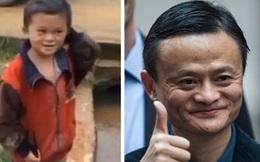 Cuộc sống của một cậu bé nghèo đã hoàn toàn thay đổi vì có gương mặt giống hệt tỷ phú Jack Ma