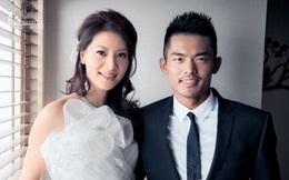 """Mặc Lin Dan ngoại tình với Hoa hậu, Tạ Hạnh Phương tuyên bố sẽ """"cùng chồng vượt qua giông bão"""""""