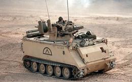 M163 VADS - Đối thủ chính của pháo phòng không tự hành ZSU-23-4 Shilka