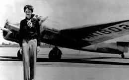 Manh mối về cái chết bí ẩn của nữ phi công nổi tiếng nhất ngành hàng không thế giới