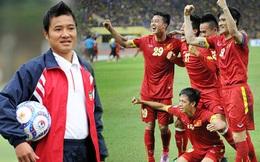 Việt Nam vs Indonesia, 20 năm và niềm đau của Hồng Sơn, Huỳnh Đức
