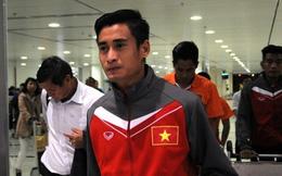 Vũ Minh Tuấn rời tuyển Việt Nam vì lý do gia đình