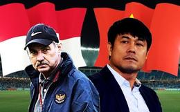Indonesia vs Việt Nam: Quá nhiều đòn gió và cơn giận dữ của Hữu Thắng