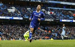 Clip bản quyền Premier League: Man City 1-3 Chelsea