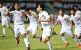 Việt Nam ra sân với đội hình nào để thắng Indonesia?