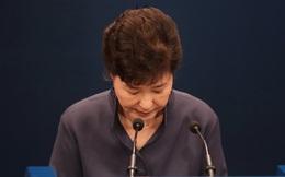 Quốc hội Hàn Quốc chấp thuận việc luận tội, Tổng thống Park Geun Hye bị đình chỉ