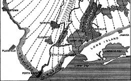 """Chứng kiến những hình ảnh thời """"hoang sơ"""" của kinh đô hoa lệ bậc nhất thế giới New York"""