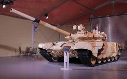 Nga không bán T-72 nâng cấp, Việt Nam sẽ phải mua thêm T-90MS?