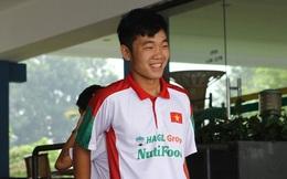 AFC nhầm Xuân Trường với hậu vệ CLB Quảng Ninh
