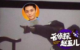 Chồng Lâm Tâm Như lộ hình ảnh nổi giận gay gắt khi đi ăn cùng bạn bè?