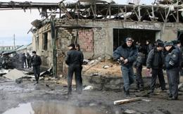 Khủng bố nhận lệnh từ Syria, Thổ Nhĩ Kỳ âm mưu tấn công Moskva