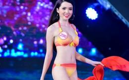 Ban tổ chức lên tiếng chuyện chưa từng xảy ra ở Hoa hậu Việt Nam