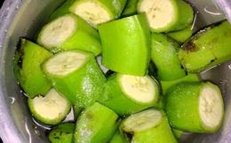 Ăn chuối xanh mỗi ngày: 8 lợi ích mà bạn không ngờ