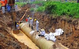 Miễn nhiệm Giám đốc dự án đường ống nước sông Đà