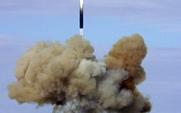 """Nga thử nghiệm """"phương tiện"""" xuyên thủng lá chắn tên lửa"""