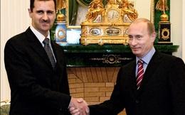 Hé lộ chi tiết thỏa thuận ngầm giữa Putin - Assad