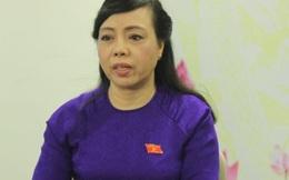 Bà Nguyễn Thị Kim Tiến tiếp tục được giới thiệu làm BT Bộ Y tế