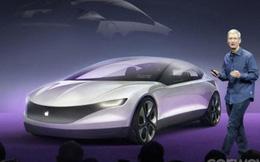 Sa thải hàng loạt nhân viên, Apple tính tái cơ cấu bộ phận xe