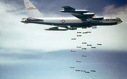 """Mỹ sử dụng """"pháo đài bay"""" B-52 tới năm 2040"""