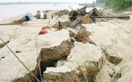 Dự án trị thủy sông Hồng: Chủ đầu tư xin hàng loạt ưu đãi