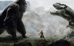 'Phim King Kong tác động xấu tới di sản sẽ cho dừng quay'
