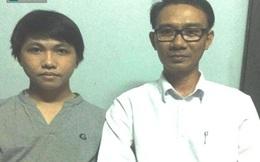 Hôm nay, 2 thanh niên hầu tòa vì cướp ổ bánh mì ăn cho đỡ đói