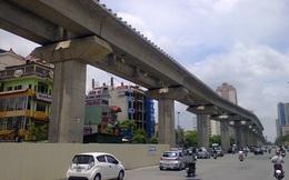 Thứ trưởng Bộ GTVT: Cần chế tài đơn vị thi công chậm tuyến Cát Linh - Hà Đông
