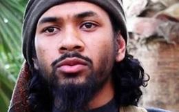 Kẻ tuyển dụng chiến binh hàng đầu của IS bị tiêu diệt