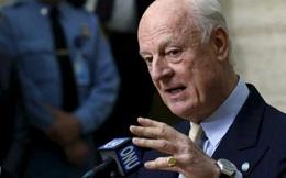 Syria: LHQ tuyên bố lập trường về số phận Tổng thống Assad