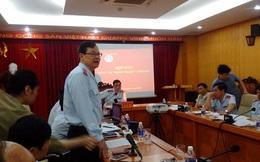 Cục trưởng Chống tham nhũng nói về việc người Việt có tên trong hồ sơ Panama
