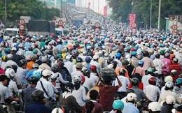 [Infographics] Tổng dân số Việt Nam hiện có gần 92 triệu người