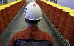 Giá dầu thô thấp kỷ lục, Nga hết sạch tiền dự trữ