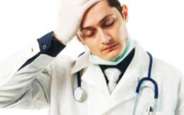 Đến cả các bác sĩ phẫu thuật giỏi nhất cũng phải lo mất việc vì con robot này