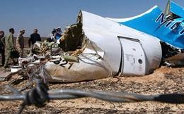 Ai Cập tiêu diệt thủ lĩnh IS gài bom máy bay Nga khiến 224 người thiệt mạng