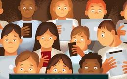 Smartphone đã hủy hoại tuổi thơ trẻ em thế nào?
