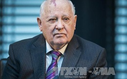 Nga xem xét dự luật coi Gorbachev và Yeltsin là tội phạm