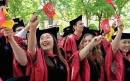 30% tỷ phú chưa tốt nghiệp đại học, vậy 70% còn lại học ở những trường nào?