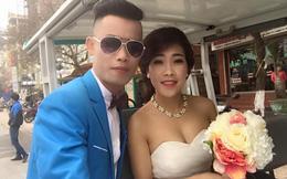 Hiệp Gà chính thức kết hôn lần 3 với cô gái Vân Đồn