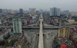 Cận cảnh đường hầm được trông đợi nhất Hà Nội