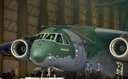 """Brazil chế máy bay quân sự cạnh tranh với """"ngựa thồ"""" C-130"""