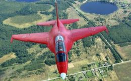 Lào mua máy bay Yak-130 làm chiến đấu cơ chủ lực