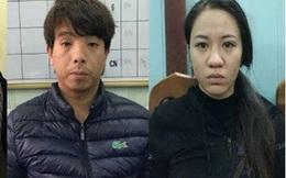 8X Hải Phòng cầm đầu đường dây ma túy xuyên Việt