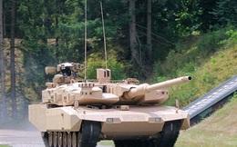Đức hiện đại hóa xe tăng Leopard 2 bằng siêu pháo 130 mm