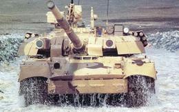 Bất ngờ trước sức mạnh xe tăng chiến đấu chủ lực của Nam Tư