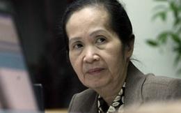 Bà Phạm Chi Lan: Đi định cư ở nước ngoài cả, đất nước này ai xây dựng đây?