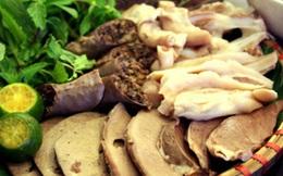 90% người Việt đang ăn thịt lợn sai cách rước bệnh vào người