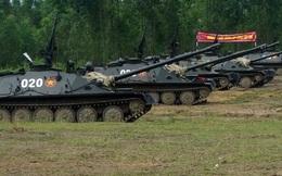 Truyền thông TQ sôi sục với tin Việt Nam đặt mua tăng T-90SV, Su-35