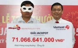 Những người trúng độc đắc hàng chục tỷ mua bao nhiêu vé số?